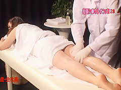 Ren Miyamura in Massage Service will Make You Cum 28 part 2.1