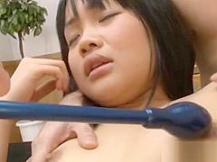 Horny porn scene Bukkake check