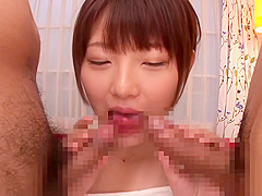 Amazing porn scene Blowjob craziest only here