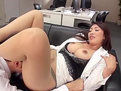 Astonishing sex scene Blowjob great full version