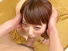 Unbelievable shaved Japanese mom Rei Furuse had hard core fuck