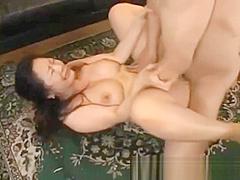 Ayane Asakura Mature Japanese doll part2