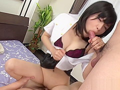 Shy asian slut poses for the cam