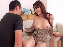 Moaning gets teased