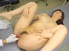Yuma Asami - Game Of Nurse