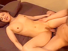 Sexy MILF With 2 Young Boys