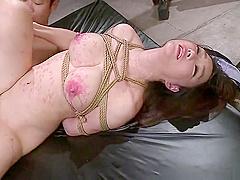 MILF sex video featuring Haruka Aizawa