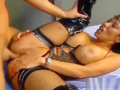 Exotic xxx movie Bukkake unbelievable only for you
