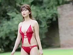 Excellent sex movie Big Boobs wild unique