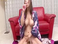 Crazy sex movie Cum in Mouth crazy show