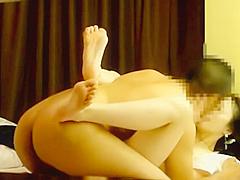 Korean b list model prostitution caught on hidden cam (29)