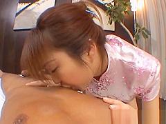 Hot asian babes fucking, sucking part3
