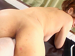 Double toying delight for sexy oriental