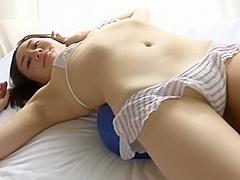 japanese bikini model without nude & sex