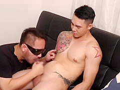 Horny porn movie homo Asian exotic will enslaves your mind