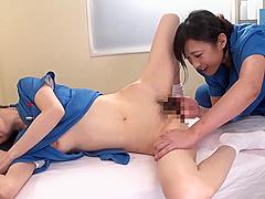 Body Swap Into Doctor (RCTD-247)