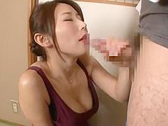 Teen Masturbates while Roommate is home