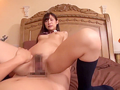 Fool a girl who volunteers for a model and creampie