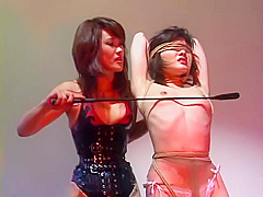 Freaks of Nature 95 Japanese Whipping