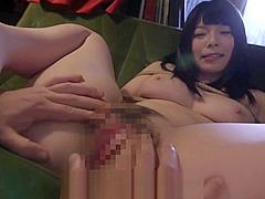 JAV CMNF Ai Uehara bound for kinky sex Subtitles