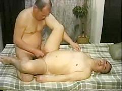 japanese daddy