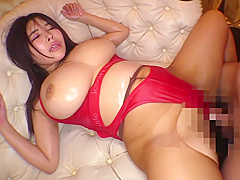 Mion Hazuki fetish par 4