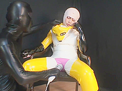 Crazy porn video BDSM unbelievable , it's amazing