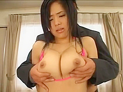 Amazing porn movie Big Tits exclusive just for you