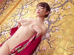 [cosdoki] Yura Kano 架乃ゆら - Wasou
