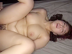 Exotic xxx video MILF great exclusive version