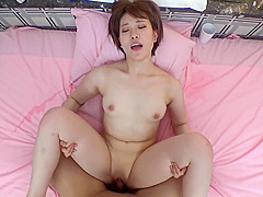 A First Shot Appearance 18 Year Old Fair Skinned Amateur And Intense Sweaty Sex Personal Shooting