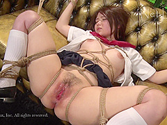 Shizuka Ono 3holes Hard Fuck Obedient Furnace Daughter