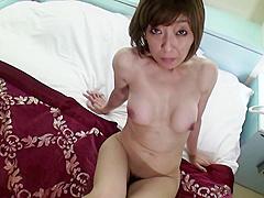 Kuroki Sayaka Spree Thoroughly Aunt Of Frustration Max Squirting