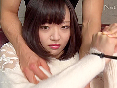 Mari Sakurai Cutie Beauty First Anal Play Part 1