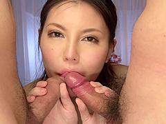 Hot Japan Blow Job By Nasty Sofia Takigawa