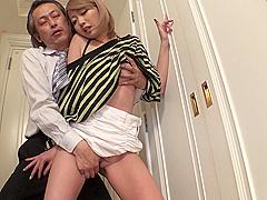 Serious Sensations For Horny Ass Beautyrui Hayakawa