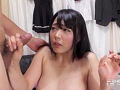 Yui Kawagoe Desperate Wild Sex Jav Uncensored
