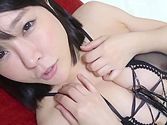 Big Tits Icup Beauty Is Too Erotic Nekocos And God Fucking Extreme Perofera With Big Penis Unbearable And Firing In The Mouth
