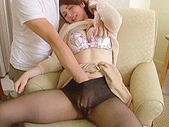 Exotic sex video Stockings check only for you