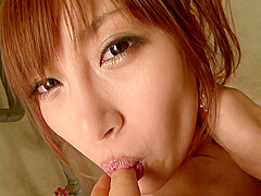 Asians horny to be punished for orgasm