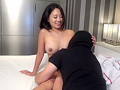 Horny sex scene MILF incredible full version