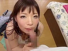 Amazing Japanese girl Yuu Kawakami, Nana Aoyama, Yuria Sonoda, Kyoko Yabuki in Fabulous blowjob, pov JAV clip
