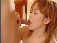 Amazing Japanese whore Mirai Hirooka, Akari Hoshino, Rei Kitajima in Horny Facial, Small Tits JAV clip