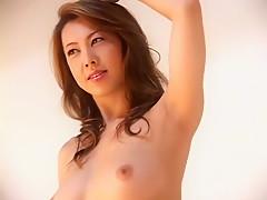 Horny Japanese slut Yuuki Seto, Chisato Shouda, Jun Rukawa in Best Gangbang, Blowjob/Fera JAV clip