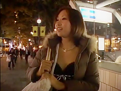 Best Japanese chick in Exotic Swallow, Outdoor JAV movie