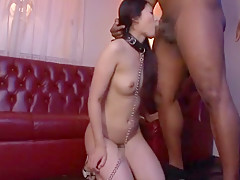 Exotic Japanese slut Mio Kitagawa in Horny Facial, Fetish JAV scene