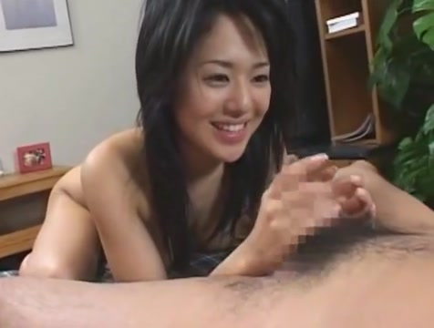 Plump Busty Jap Fucked and Facialized