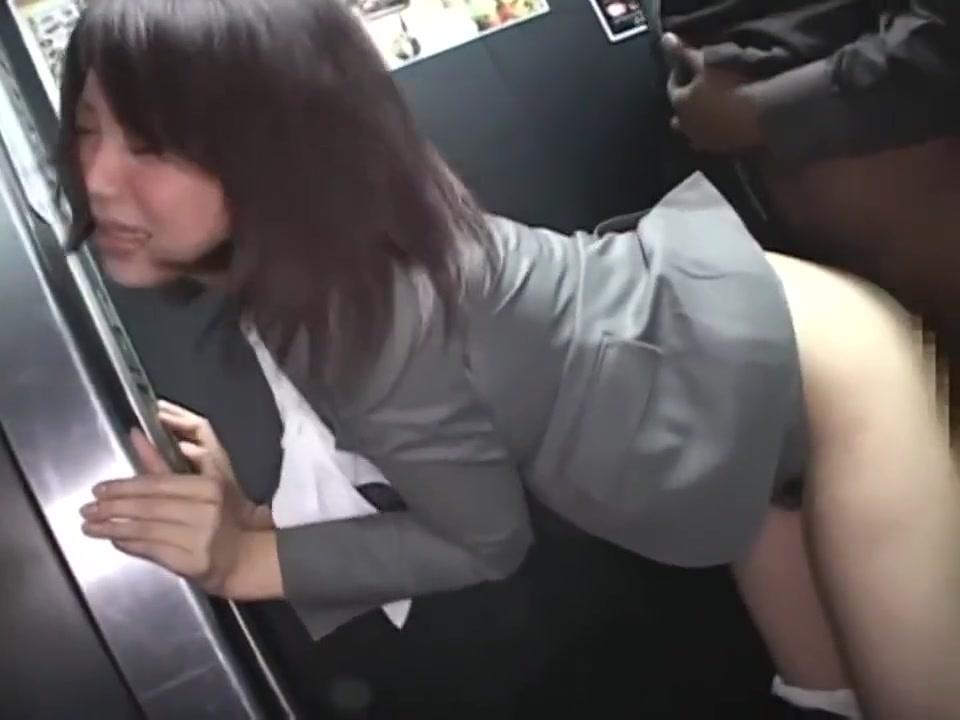Fucking asian business women