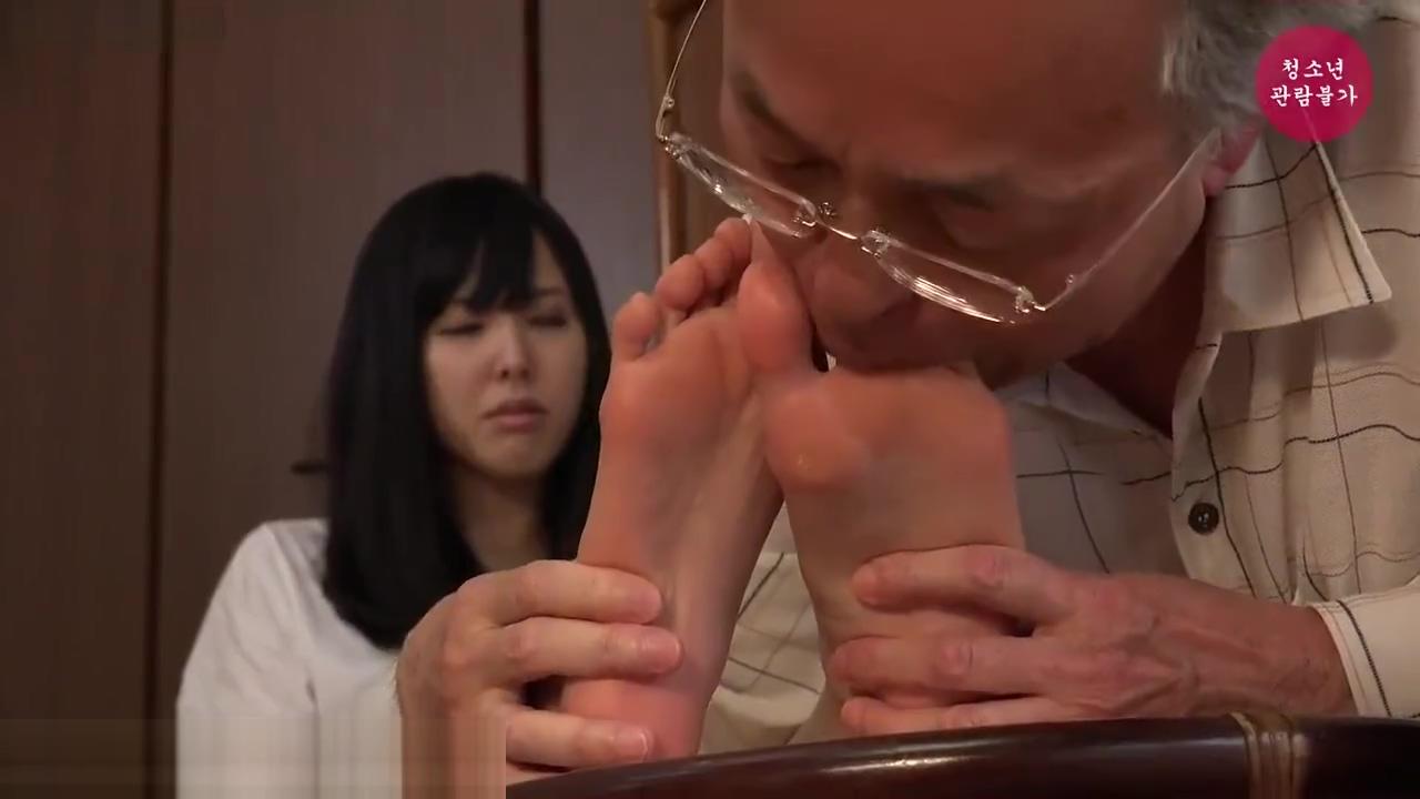 Asian Foot Worship Porn korea feet worship - vjav
