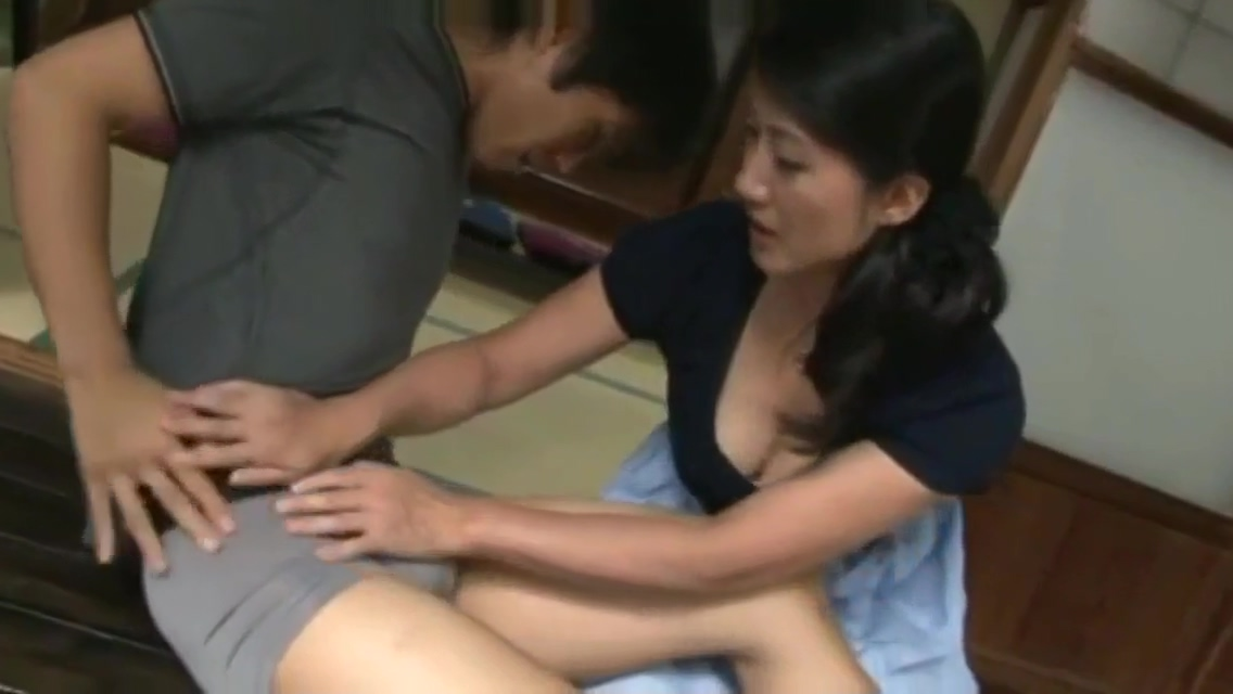 Opinion girlfriend and mum japanese fuck above told